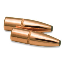 Speer Hot-Cor Bullets 30 Caliber (308 Diameter) 170 Grain Jacketed Soft Point Flat Nose Box of 100  2041