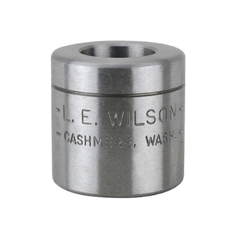 L.E. Wilson Trimmer Case Holder 270 WSM, 7mm WSM, 300 WSM for New Cases NCH-WSM