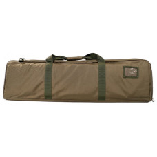 "LA Police Gear Single 42"" Rifle Case with Shoulder SINGLE-42-RC"
