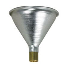 Powder Forster Funnel with Long Drop Tube 011021