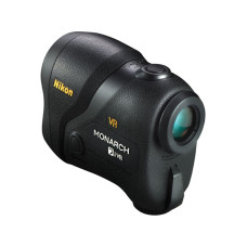 Nikon MONARCH 7i VR (Vibration Reduction) Laser Rangefinder 6x 21mm Black 16210