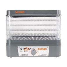 Lyman Cyclone Case Dryer 230V 7631561