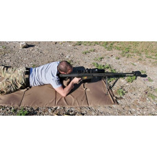 Crosstac Precision Long Range Shooting Mat Olive Drab126010-CB