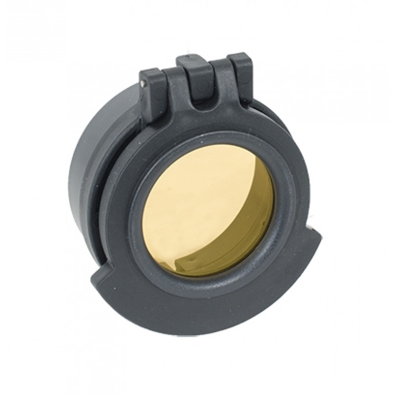 Tenebraex Amber cover with Adapter Ring for Ocular Lens UAC005-ACR