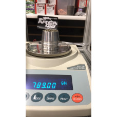 Area 419 Powder Cup – For Autotrickler and Similar Lab Balances AAPCASLB