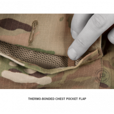 Crye Precision G4 Hot Weather Field Shirt Multicam CPG4FS
