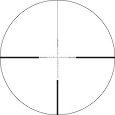 Vortex Razor HD Gen II 4.5-27x56 EBR-1C FFP MRAD Reticle 34mm Tube RZR-42704