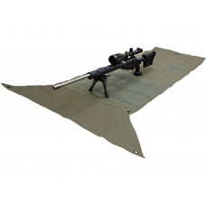 Eberlestock Padded Magic Carpet Shooting Mat Coyote Brown A2SM
