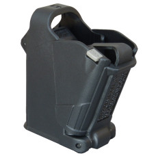 Maglula UpLULA – 9mm to 45ACP universal pistol mag loader Black UP60B