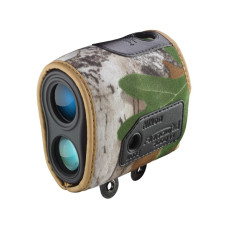 Nikon Arrow ID 7000 VR (Vibration Reduction) Laser Rangefinder 6x 21mm Dark Green 16211