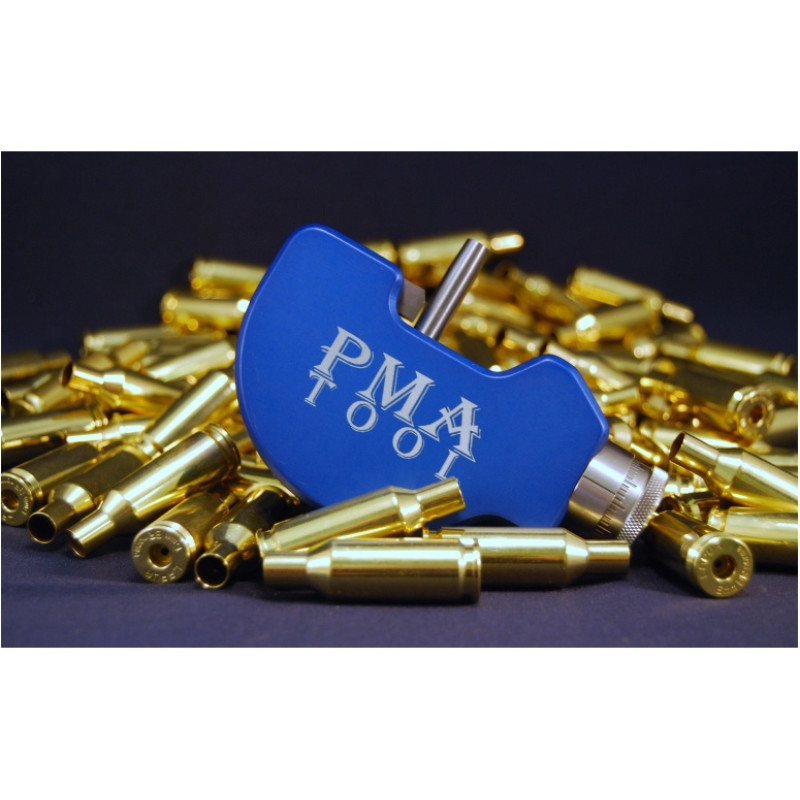 PMA Neck Turning Tool Model A 20 degree PNT-106