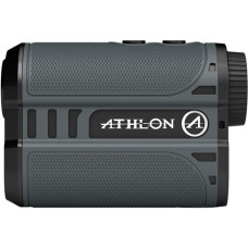 Athlon Optics Midas 1200Y Laser Rangefinder 6x Gray 502001