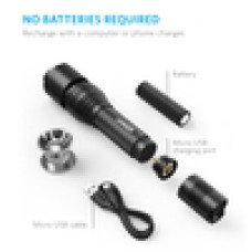 Anker LC90 Flashlight USB 900 Lumens IP65 T1420011