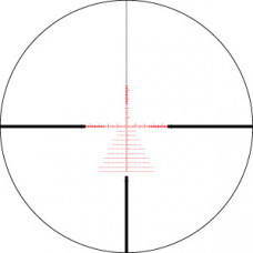 Vortex Razor HD Gen II 3-18x50 EBR-2C FFP MRAD Reticle 34mm Tube RZR-31802