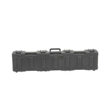 SKB Roto Military Standard ATA Single Weapon Case Black 2R-4909-5B