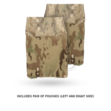 Crye Precision JPC SIDE PLATE POUCH SET СPJPCSPS