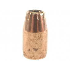 "Hornady 9mm (.355"") 147 Gr. Round Nose Full Metal Jacket Bullets (Box of 100) 35597B"