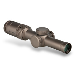 Vortex Razor HD Gen II 1-6x24 VMR-2 MRAD Reticle 30mm Tube RZR-16004