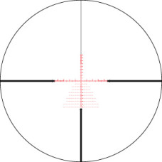 Vortex Razor HD Gen II 3-18x50 EBR-2C FFP MOA Reticle 34mm Tube RZR-31803