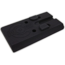 C-More STS/STS2/RTS2 Mounting Kit - Walther Q5 Match