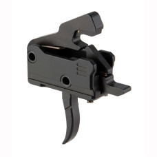 Rise Armament Rave 140 Drop-In Trigger Group w/ Anti Walk Pins AR-15 Single Stage Black T017
