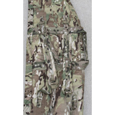 Triad Backpack Shoulder Straps, Multicam TT-BSS-MC