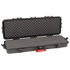 Plano Gun Guard All Weather Tactical Series Rifle Case Polymer Black 108421