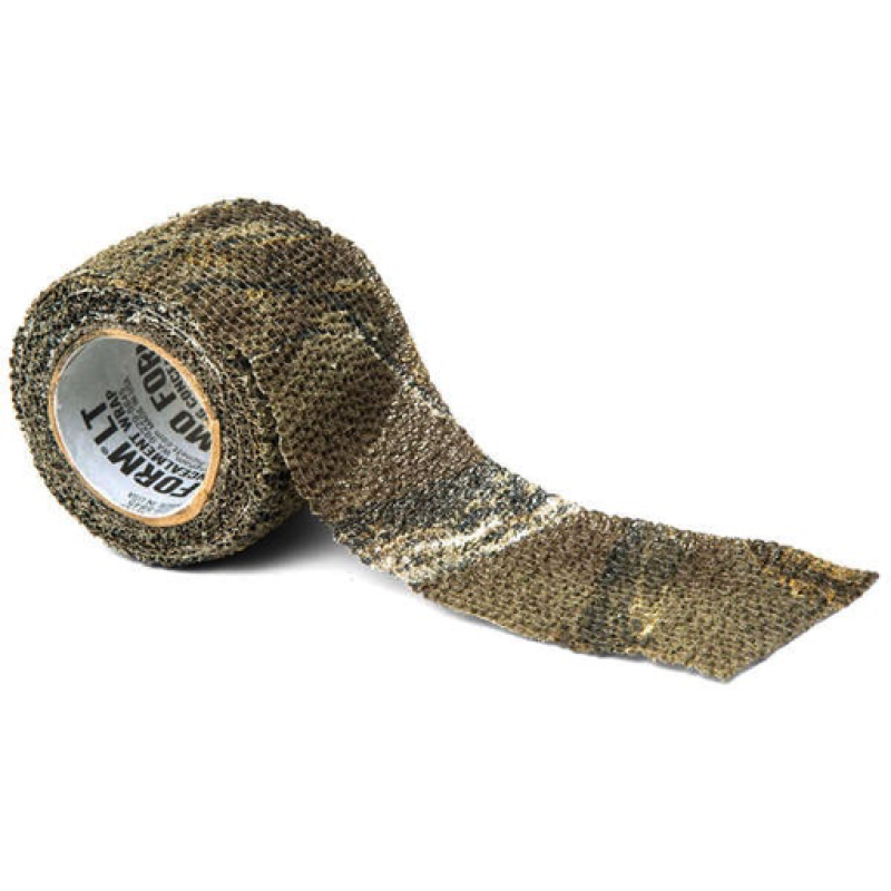 McNett Tactical Camo Form Wrap LT Realtree Max-4 19320