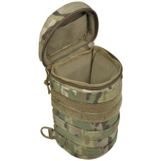 Чохол для Пляшки Hazard 4 Jelly Roll Padded Molle Lens Bottle Case Army Combat Tactical Multicam H4-JLR-94-MTC