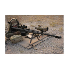 Crosstac Precision Long Range Shooting Mat Olive Drab126010-OD